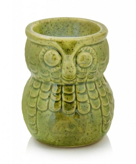 Vas ceramic aromoterapie Bufnita