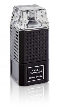 Afnan Amber Al Haram 100ml - Apa de Parfum