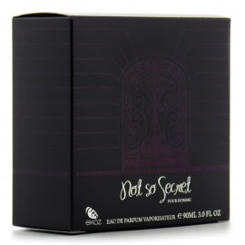 Poze Afnan Not So Secret Homme 100ml - Apa de Parfum