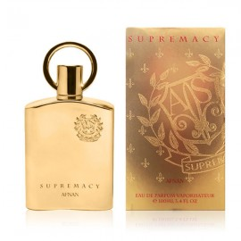 Afnan Supremacy Gold 100ml - Apa de Parfum