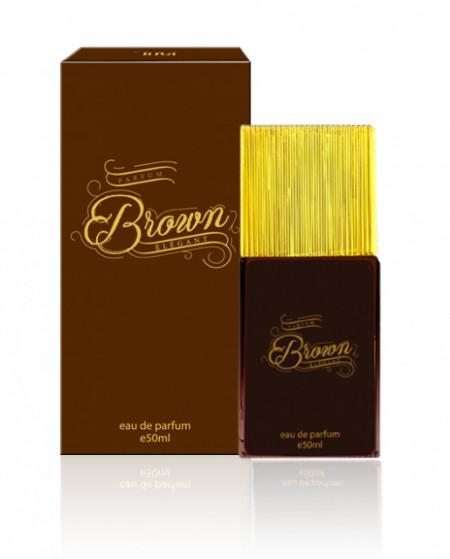 Ahmed Al Maghribi Brown 50ml - Apa de Parfum