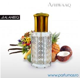 Al Aneeq Ashwaaq 3ml - Esenta de Parfum