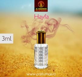 Al Haramain Hayfa - Esenta de Parfum