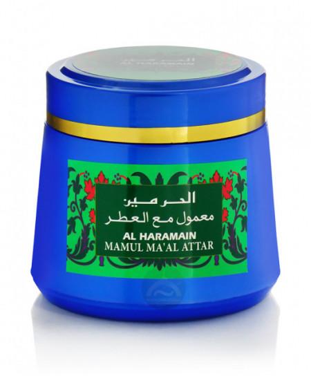 Al Haramain Mamul Ma'Al Attar 90g