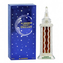 Al Haramain Night Dreams 30ml - Esenta de Parfum