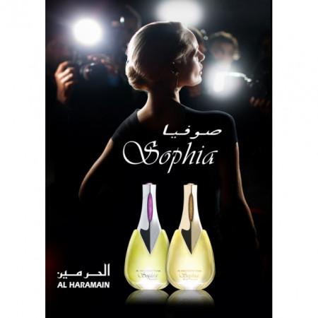 Al Haramain Sophia Midnight
