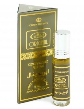 Al Rehab Original 6ml - Esenta de Parfum