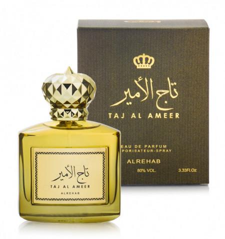 Al Rehab Taj Al Ameer