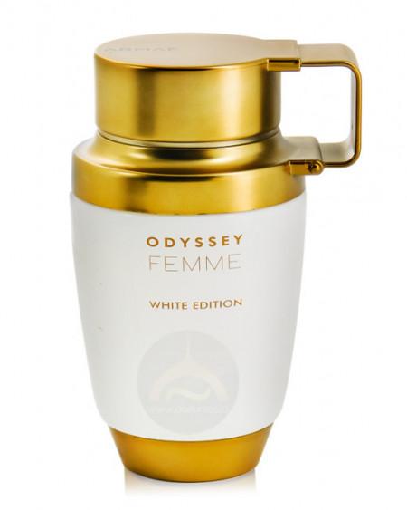 Armaf Odyssey Femme White Edition