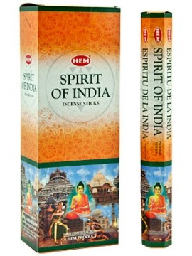 Betisoare Parfumate Spirit Of India