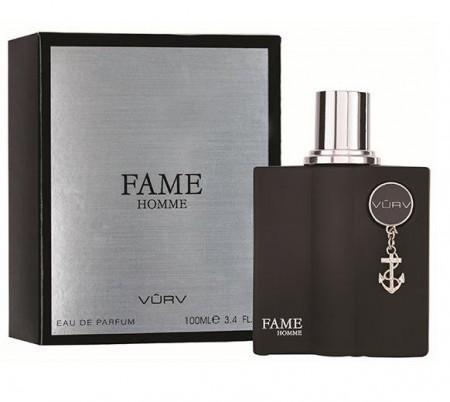 Fame Homme 100ml - Apa de Parfum