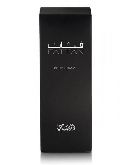 Rasasi Fattan pour Homme 50ml - Apa de parfum