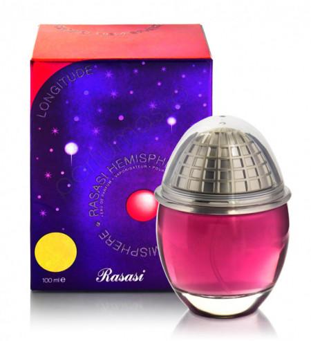 Rasasi Hemisphere Longitude 100ml - Apa de Parfum