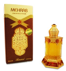 Rasasi Mehrab 25ml - Esenta de Parfum