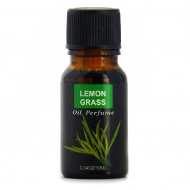 Poze Ulei parfumat Lemon Grass 10ml