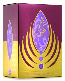 Afnan Al Fakher 12ml - Esenta de Parfum