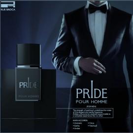 Afnan Pride Pour Homme 100ml - Apa de Parfum