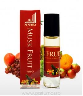 Al Aneeq Musk Fruit 10ml Esenta de Parfum