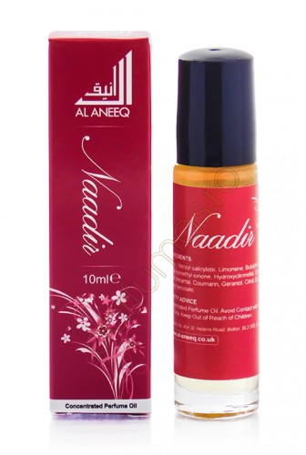 Al Aneeq Naadir 10ml Esenta de Parfum