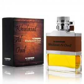 Al Haramain Khulasat al Oudh 100ml - Apa de Parfum