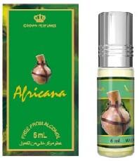 Al Rehab Africana 6ml - Esenta de Parfum