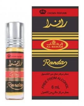 Al Rehab Randa 6ml - Esenta de Parfum