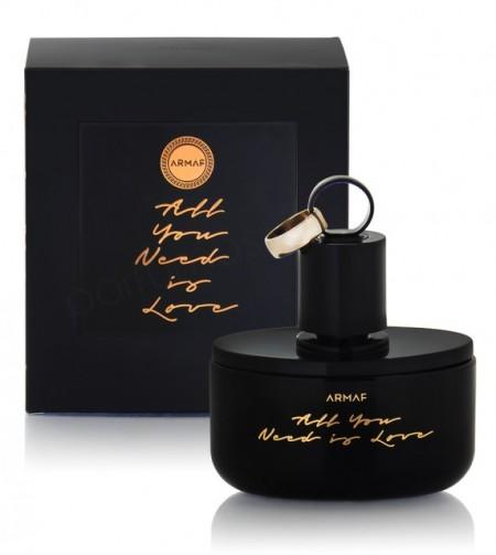 Armaf All You Need Is Love Women 100ml - Apa de Parfum
