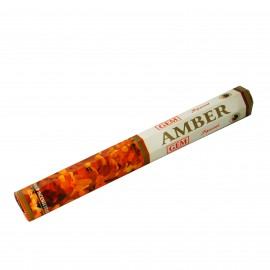 Poze Betisoare Parfumate Amber Special