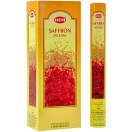 Betisoare Parfumate Saffron