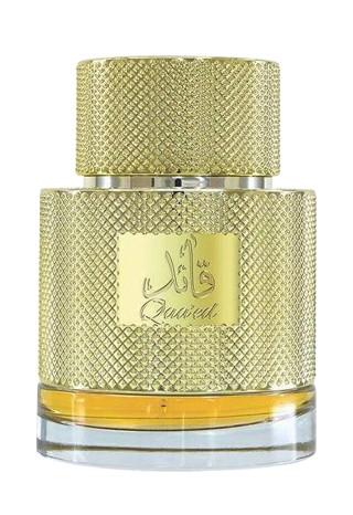 Lattafa Qaa'ed 100ml - Apa de Parfum