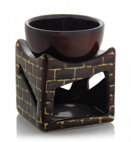 Vas ceramic aromoterapie ZDMRL