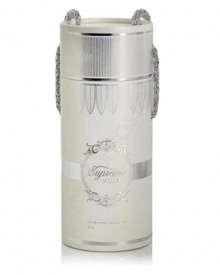 Afnan Supreme Musk 20ml - Esenta de Parfum