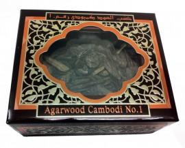 Agarwood Cambodi No.1 - Lemn de Agar/ Oud 25g
