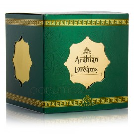 Poze Ajyad Arabian Dreams 100ml - Apa de Parfum
