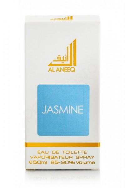 Al Aneeq Jasmine 50ml - Apa de Toaleta