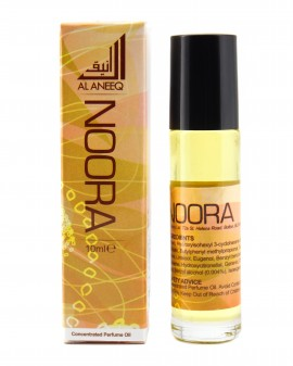 Al Aneeq Noora 10ml Esenta de Parfum