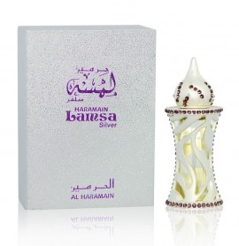 Al Haramain Lamsa Silver 12ml - Esenta de parfum