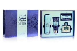 Al Haramain Shefon - Set Cadou