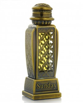 Poze Al Haramain Sunday 15ml - Esenta de Parfum