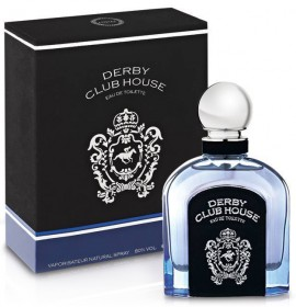 Armaf Derby Club House 100ml - Apa de Toaleta