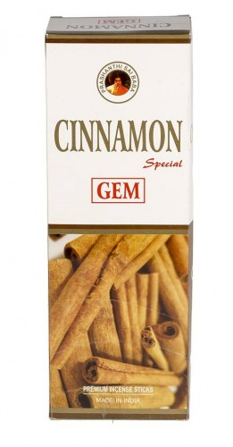 Betisoare Parfumate Cinnamon Special