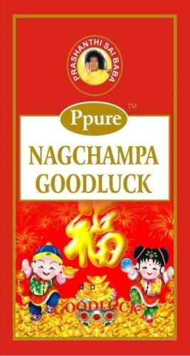 Betisoare Parfumate Ppure Good Luck/ Buena Suerte