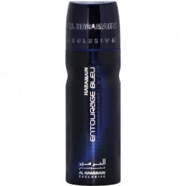 Deo Al Haramain Entourage Bleu 200ml - Deodorant Spray