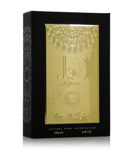 Lattafa Ajial 100ml - Apa de Parfum