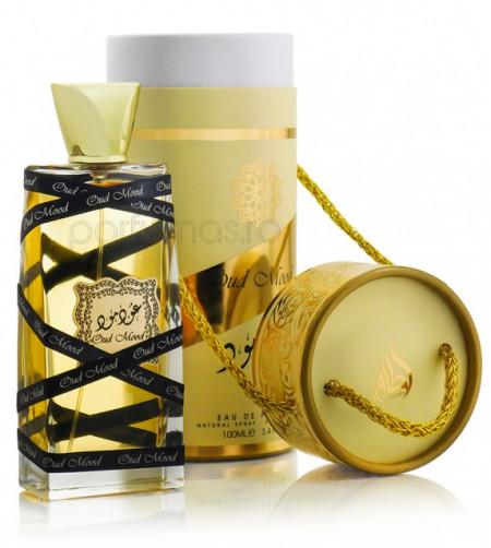 Lattafa Oud Mood 30ml - Apa de Parfum