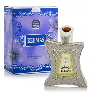 Naseem Reemas 18ml - Esenta de Parfum