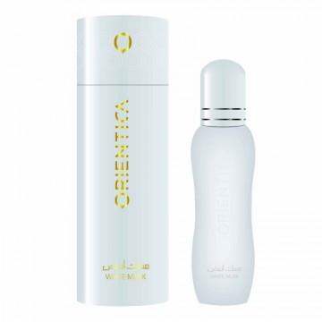 Orientica White Musk 6ml - Esenta de parfum