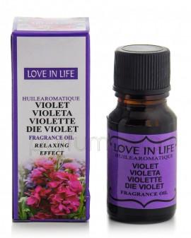 Ulei parfumat Violet 10ml