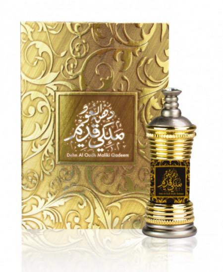 Ahmed Al Maghribi Dehn Al Oudh Maliki Qadeem 3ml - Esenta de Parfum