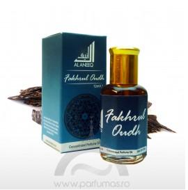 Al Aneeq Fakhrul Oudh 12ml Esenta de Parfum